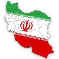 3D model iran political