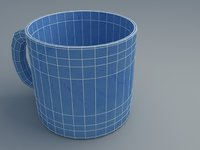 Cup 001