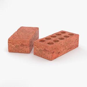 3D materials model