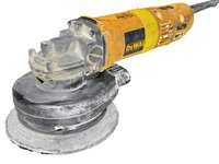 3D grinder - polisher