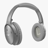 3D bose wireless headphones