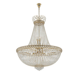 3D model chandelier arti e 1