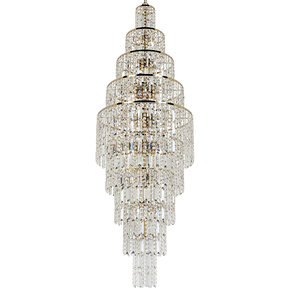 chandelier bergamo e 1 3D model