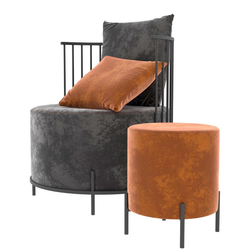 Stupendous Arm Loft Chair Onthecornerstone Fun Painted Chair Ideas Images Onthecornerstoneorg