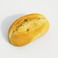bread food model