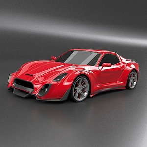 concept cars model