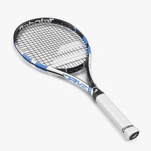 babolat pure drive tennis racquet model
