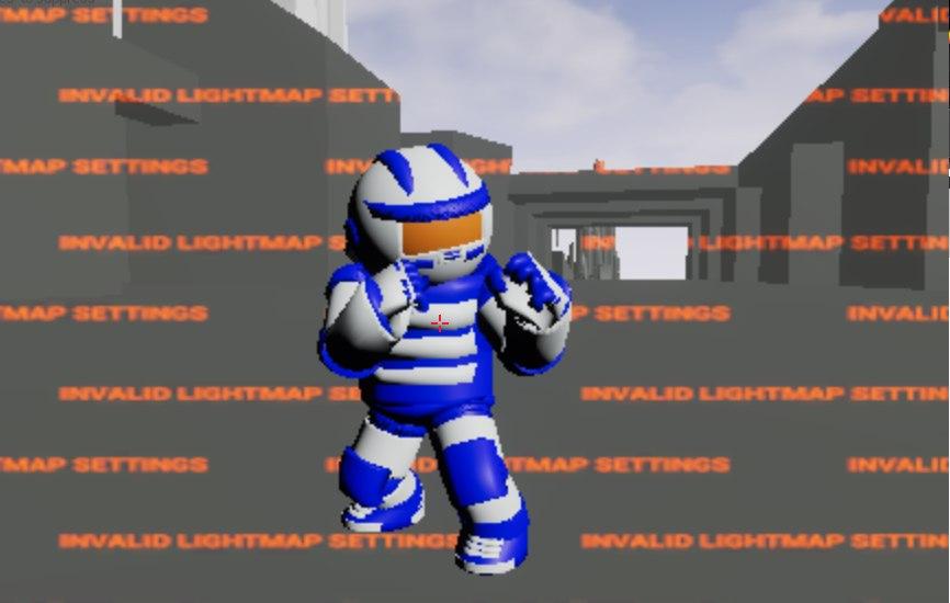 armor model
