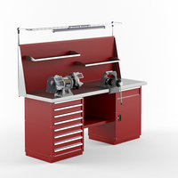 workbench equipment 3D model