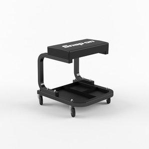 rolling work seat model