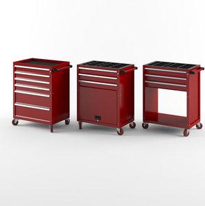 3D ar service carts model