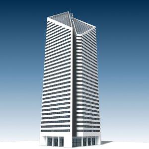 building 24 model
