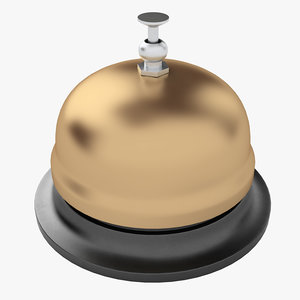 service bell model