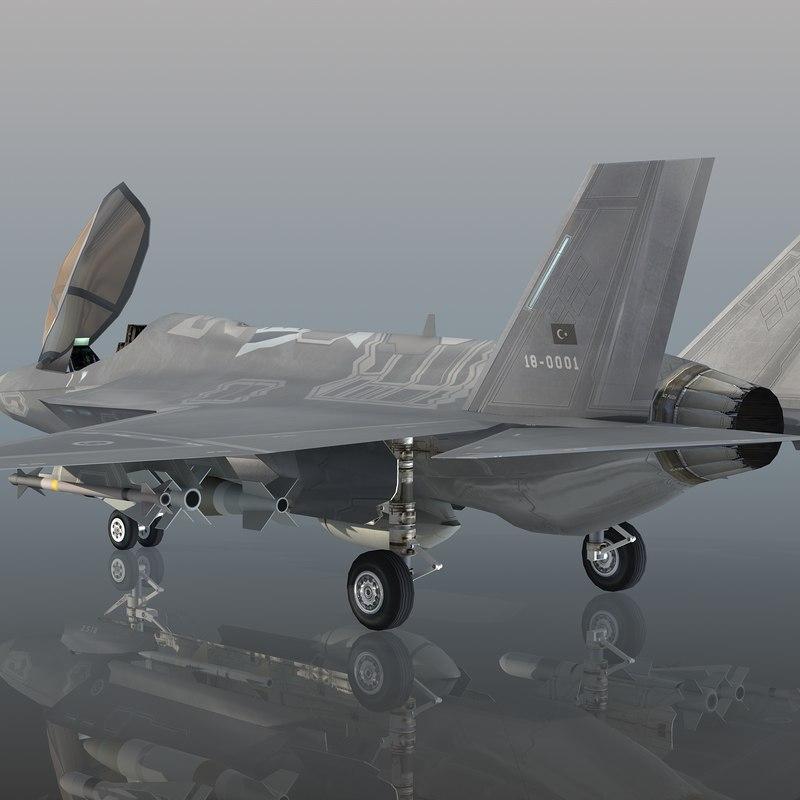 F-35 Lightning II Turkish Air Force