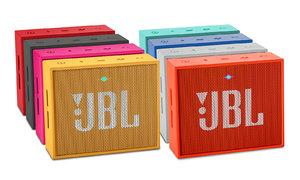 jbl speaker -customizable printing 3D model