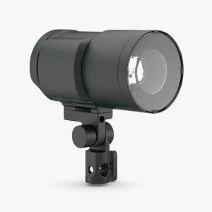 3D photography profoto