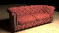 Chester Classic Sofa
