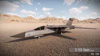 airplane raven 3D model