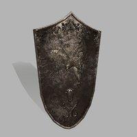 shield 3D