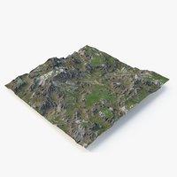 Grassy Terrain - 3