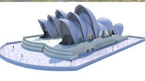sydney house model
