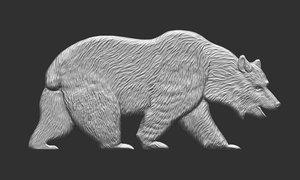 financial bear model