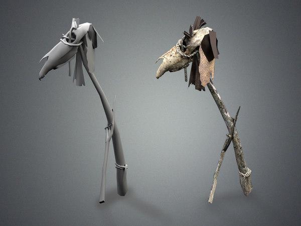 3D bone