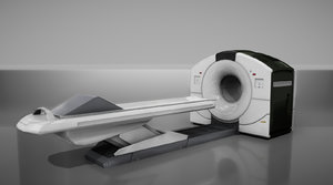 ct scan 3D