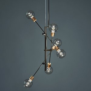 lamp interior 3D model