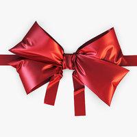bow v 4 3D model
