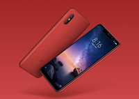 xiaomi redmi note 6 3D model