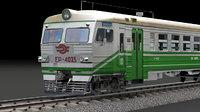 train m62 locomotive model