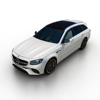Mercedes-Benz AMG E63 Estate 2017