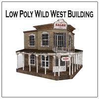 western house games model