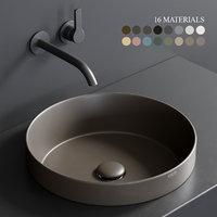 3D enjoy washbasin