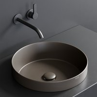 3D enjoy washbasin