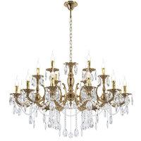 3D chandelier carisio e 1