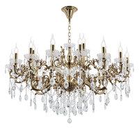chandelier colzano e 1 3D