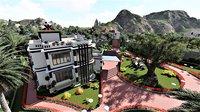 3D new house model