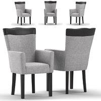 3D chair arhaus