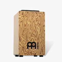 3D woodcraft series meinl cajon