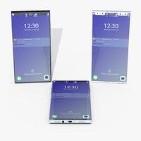 3D xl smartphone