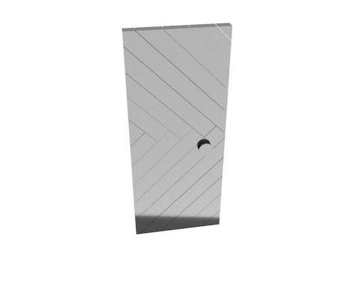 door architecture model