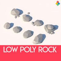rock design 3D