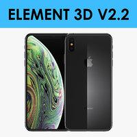 - e3d 3 model