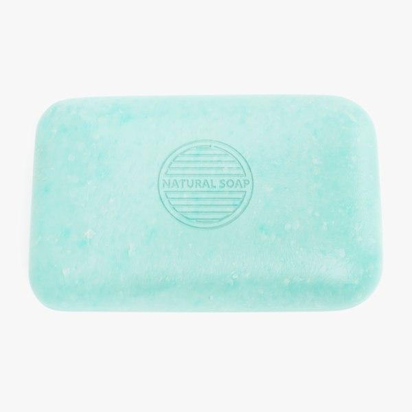 3D soap 2