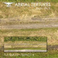 Aerial texture 82