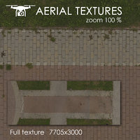 Aerial texture 89