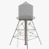 tower wire model