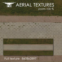 Aerial texture 93